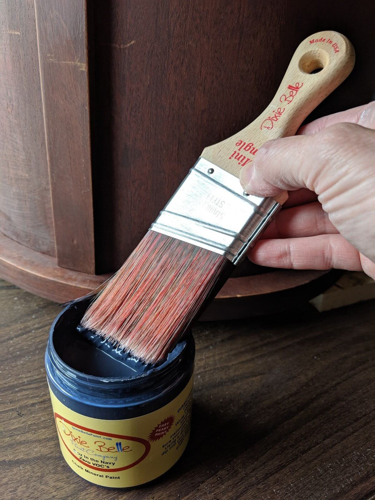 How To Use Chalk Paint - Dixie Belle