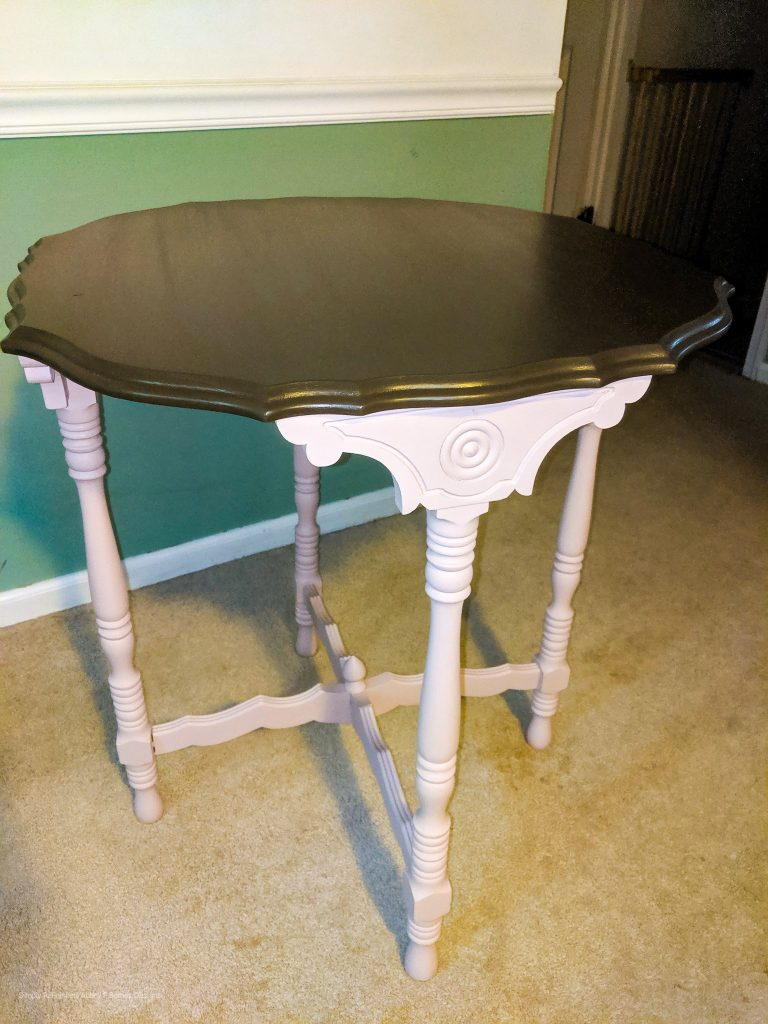 Furniture Makeovers Using Chalk Paint