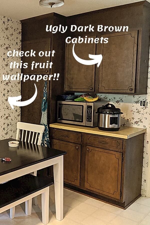 Ugly Kitchen Picture - Fruit Wallpaper