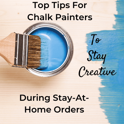 Top Tips For Chalk painters