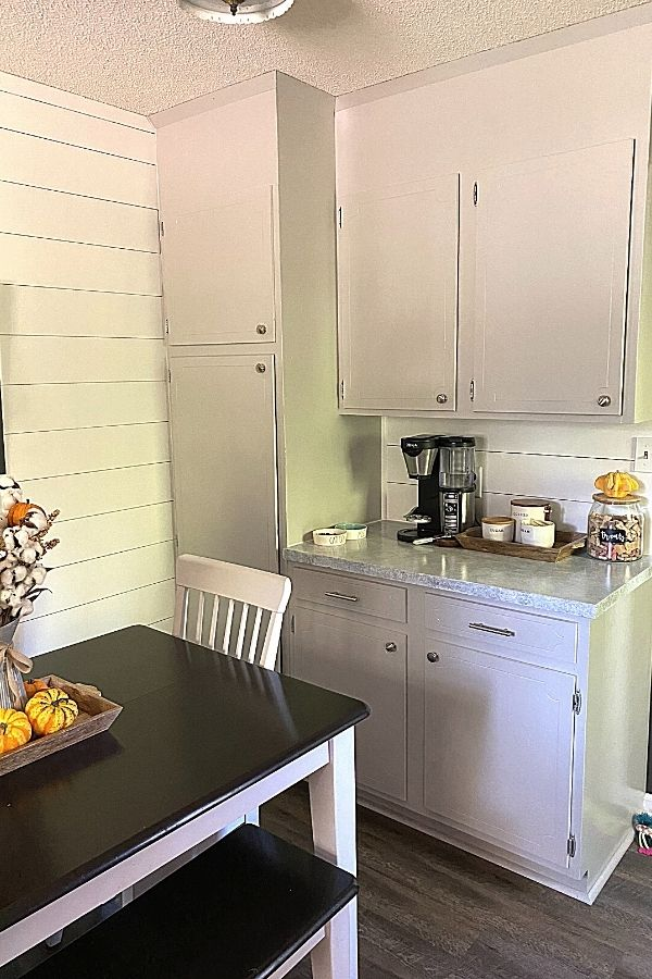 Another More Recent Update of Budget Kitchen Makeover