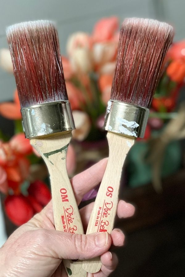 Dixie Belle Synthetic Brushes