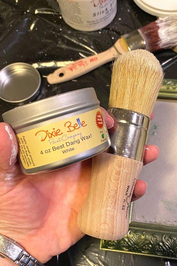 Dixie Belle Best Dang Wax