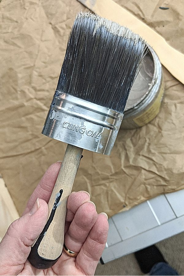 Cling On S50 Paintbrush