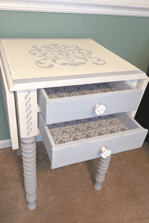 Chalk Paint Project Planning