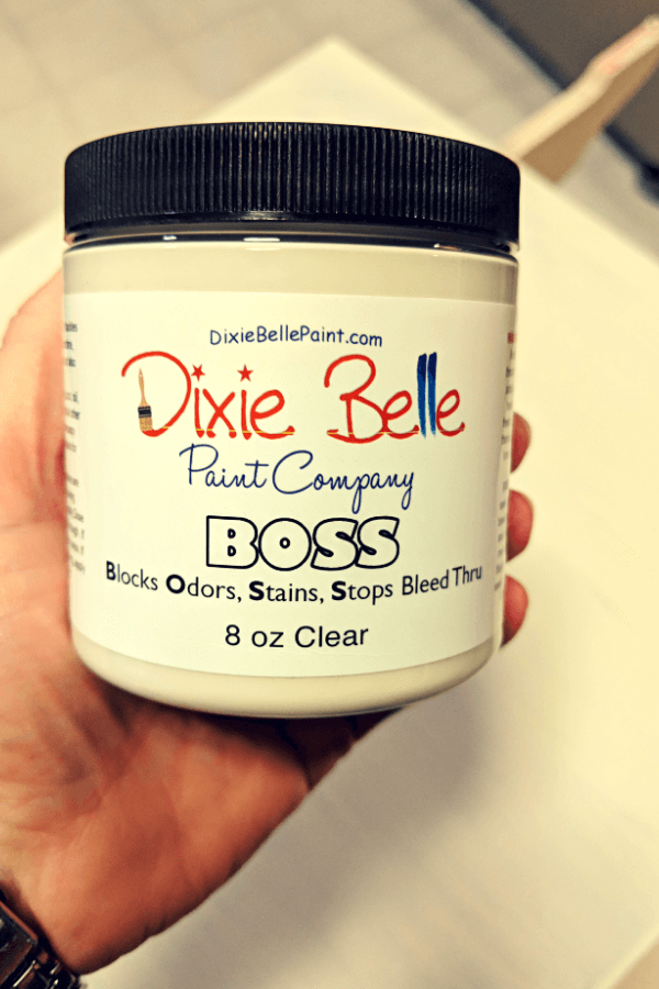 How To Use Dixie Belle Boss
