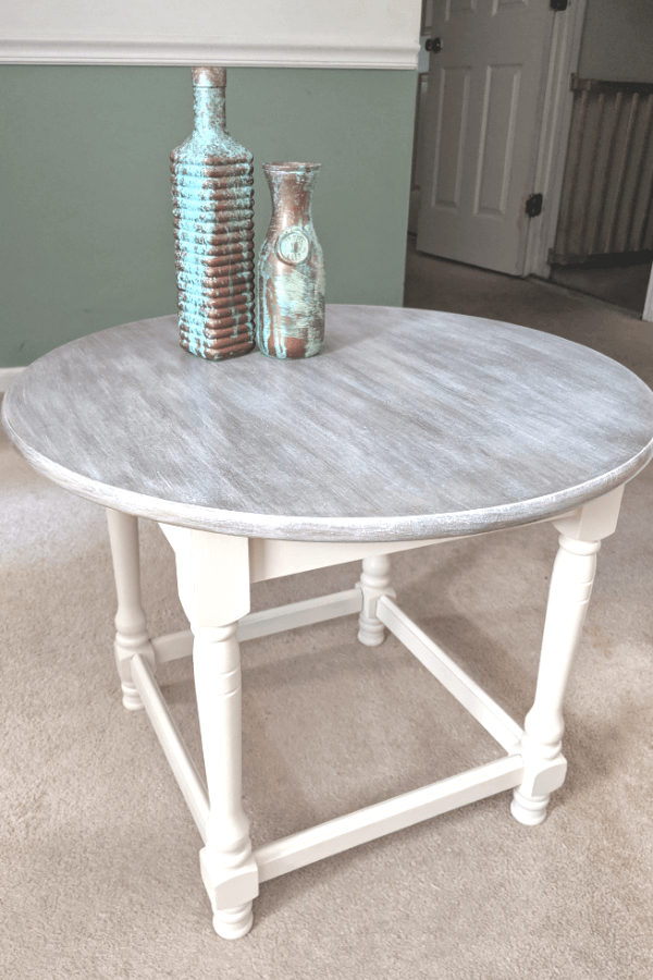 Top Tips For Chalk Painters Painted Table